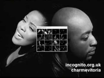 Incognito - Still A Friend Of Mine (Bluey's Mix for 96)