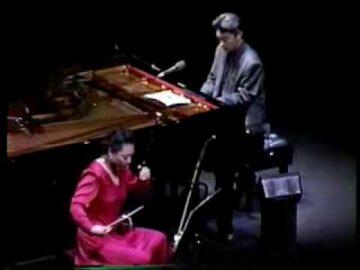 Ryuichi Sakamoto - The Last Emperor (Live Erhu / Piano)