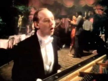 Joe Jackson - Steppin' Out (extended video)